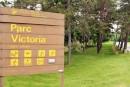 Agression au couteau au parc Victoria: pour défendre l'honneur de sonfils?