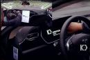 Modèle S hacké par un labo chinois:Tesla renforce sa sécurité