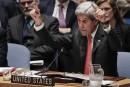 Syrie: discussions pénibles entreWashington et Moscou