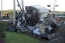 Accident de train à Sainte-Ursule: une enquête pour y voir plus clair
