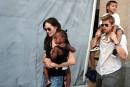 Brad Pitt a-t-il été agressif avec ses enfants?
