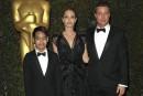 Le FBI pourrait enquêter sur Brad Pitt
