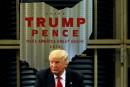 Trump en faveur des contrôles de police inopinés