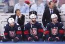 Patrick Kane: «USA Hockey a un bel avenir»