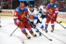 Le Canada affrontera la Russie en demi-finale