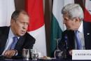 Syrie: échec des négociations, le cessez-le-feu n'est pas rétabli