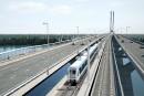 Train électrique à Montréal: la facture augmente à 5,9milliards$