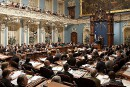 L'Assemblée nationale menacée de paralysie par une grève de juristes de l'État