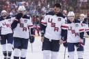Les États-Unis terminent le tournoi sans victoire