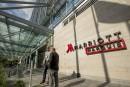 Marriott devient numéro un mondial de l'hôtellerie