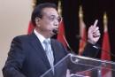 Le premier ministre chinois veut se rapprocher du Canada