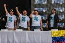 Colombie: les FARC disent «unanimement» oui à la paix