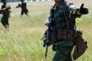 Tribunaux militaires: davantage de droits réclamés pour les victimes