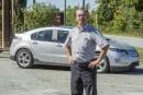 Les Estriens prennent le virage de l'auto électrique