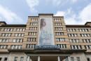 Laboratoires: les médecins de Sainte-Justine sonnent l'alarme