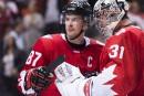 Russie 3 - Canada 5 (final)