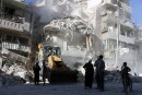 Syrie: le Conseil de sécurité va se réunir dimanche