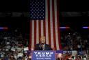 Trump salue la «contribution» des Afro-américains aux États-Unis