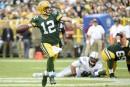 Résumé NFL: les Packers résistent aux Lions