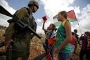 La FIFA accusée de cautionner le «vol» de terres palestiniennes