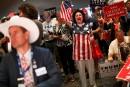Les partisans de Trump veulent un candidat «plus présidentiel»