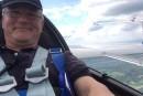 Écrasement d'un planeur à Bromont:«Il ne manquait pas une chance d'aller voler»