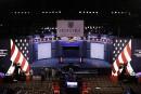 Les États-Unis retiennent leur souffle avant le débat Trump-Clinton