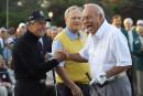 Arnold Palmer a«transcendé le sport», selon Gary Player