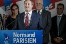 PLQ: l'ancien DGde Transport 2000candidat dans Marie-Victorin