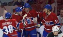 Le Canadien s'incline 3-2 face aux Devils