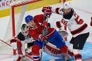 Artturi Lehkonen brille dans la défaite du Canadien