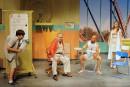 Théâtre: lepenchant de nos salles pour le drame