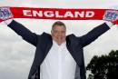 Le sélectionneur de l'Angleterre quitte son poste