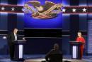 «Miss Piggy», troisième vedette du débat présidentiel