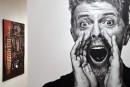Les oeuvres d'art de Bowie à New York