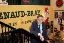 Pierre Renaud: un libraire passionné