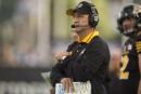 L'entraîneur-chef des Tiger-Cats Kent Austin suspendu