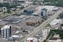 Québec détient leplus bastaux d'inoccupation des immeubles de bureaux au Canada