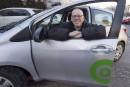 Groupe PSA investit dans Communauto