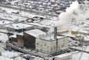 Pollution: encore des dépassements à l'incinérateur