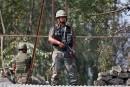 L'Inde frappe au Cachemire