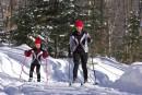 Relâche scolaire en famille: au Québec