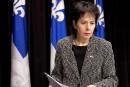 Six nouveaux sénateurs du Québec; les indépendants dépassent les partisans<strong></strong>