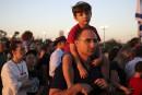 Les Israéliens disent adieu à Peres