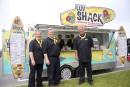 Les camions de cuisine de rue ont passé le test à Granby