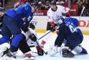 Canada 2 - Europe 1 (final)