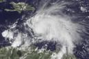 Matthew devient un ouragan «majeur»