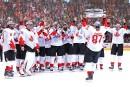 Le Canada domine la planète hockey depuis six ans