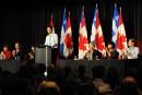 «Nous écoutons les régions», dit le gouvernement Trudeau