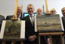 Deux Van Gogh volés en 2002 retrouvés à Naples